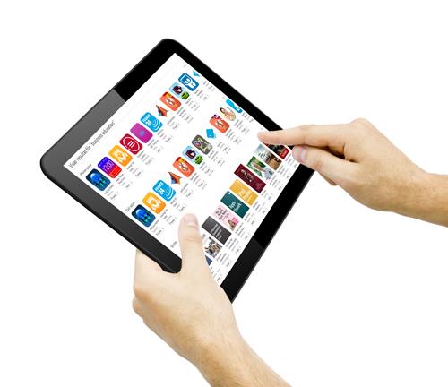 app process design